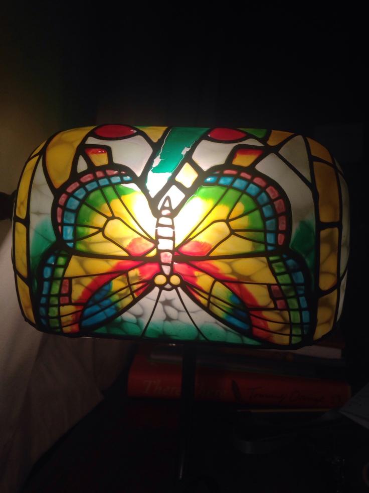 Light, by Netta Marie Woods